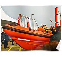 Launch of the Hereford Endeavour Poster