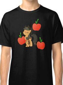 Element of Honesty Classic T-Shirt