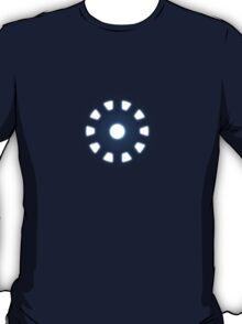 Iron Man's Heart T-Shirt