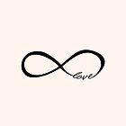Infinity Love by Tattoo Rebels The Best Shop