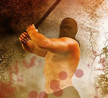 The Executioner by Liam Liberty