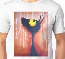 Stressie Cat Unisex T-Shirt