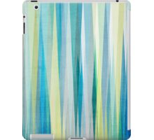 Nordic Combination 6 iPad Case/Skin