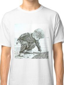 Guess What I've Found Classic T-Shirt