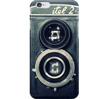 clic phone iPhone Case/Skin