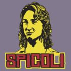 Spicoli  by BUB THE ZOMBIE