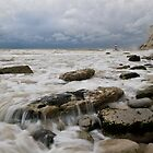 Beachy head light house by willgudgeon