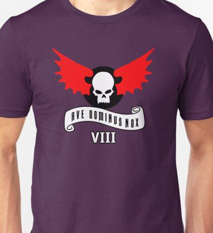 AVE DOMINUS NOX - VIII Unisex T-Shirt