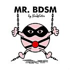 Mr BDSM by NicoWriter