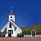 "ApacheLand ""Elvis"" Chapel by LoneTreeImages"