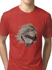 Raiden Tri-blend T-Shirt