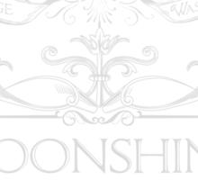 George Washington's Moonshine Sticker