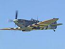 Supermarine Spitfire IX – Kent Spitfire by Colin J Williams Photography