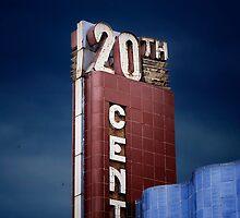 20th Cent by Alex Preiss