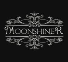 Moonshiner by Sarah  Eldred