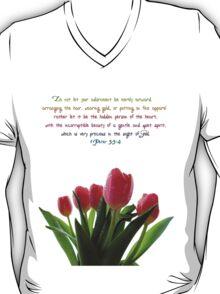 Adornment T-Shirt
