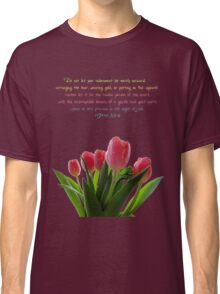 Adornment Classic T-Shirt