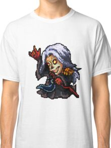 Pixel Pentakill Karthus Classic T-Shirt
