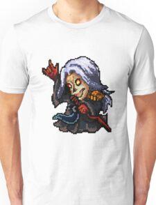 Pixel Pentakill Karthus Unisex T-Shirt