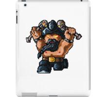 Pixel Pentakill Olaf iPad Case/Skin