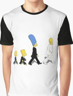 Simpson , Fun , Cool , hype  Graphic T-Shirt
