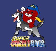 SuperMeatBros. Unisex T-Shirt