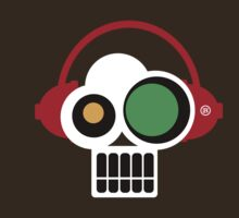 Dead End Kids Headphones by DeadEndKid