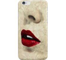 Identity case iPhone Case/Skin