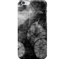 Time case iPhone Case/Skin