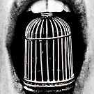 Freedom case by TaniaLosada