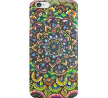 Psychedelic iPhone/iPod Case iPhone Case/Skin