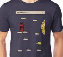 Dalek Jump Unisex T-Shirt