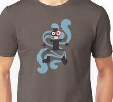 Dead End RollerSkater Unisex T-Shirt