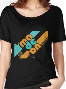 Madeon HD Limited Edition Women's Relaxed Fit T-Shirt