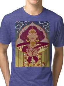 Gulab Jam Tri-blend T-Shirt