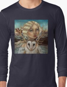 Skye and Finias Long Sleeve T-Shirt
