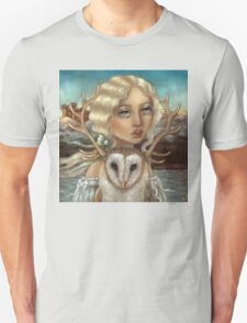 Skye and Finias Unisex T-Shirt