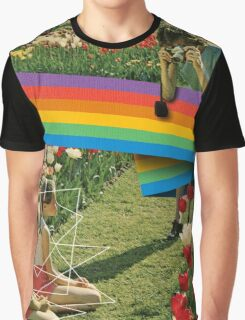 Polaroid Graphic T-Shirt