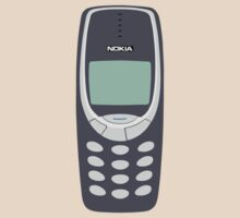 Nokia 3310 by TheJesus