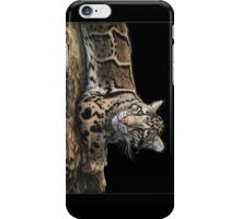 Elusive iPhone Case/Skin