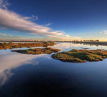 Blue Lagoon by manateevoyager
