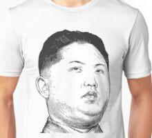 Kim Jong Un Unisex T-Shirt