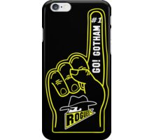 Go! Rogues iPhone Case/Skin