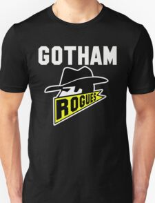 Go! Rogues (Away Kit) T-Shirt
