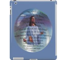 † ❤ † THE LORD'S PRAYER IPAD CASE † ❤ † iPad Case/Skin