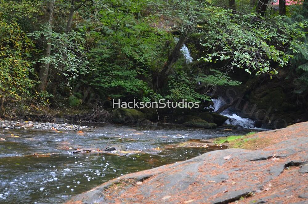 Bedrock 2 by HacksonStudios