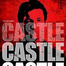 Castle Castle Castle by ThePencilClub