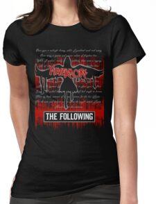 The Following: Raven in Flight T-Shirt
