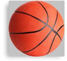 Basketball - Street Ball Canvas Print