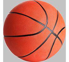 Basketball - Street Ball Photographic Print